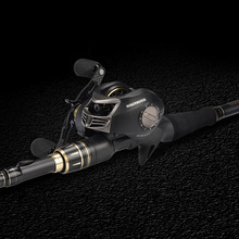 Carbon Long Portable Telescopic Fishing Rod
