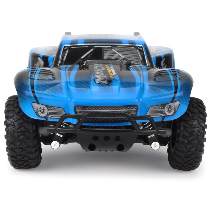 JD-2612B 1:16 2.4G Rear Wheel 2WD 4CH High Speed SUV RC Car Boys Gifts jd коллекция разнообразие гайки 1