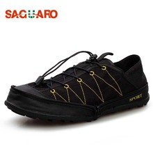 SAGUARO 2018 Casual Shoes Men Portable Wallet Shoes Folding Shoes Fashion Breathable Lovers Flat Canvas Shoes Zapatos Hombre