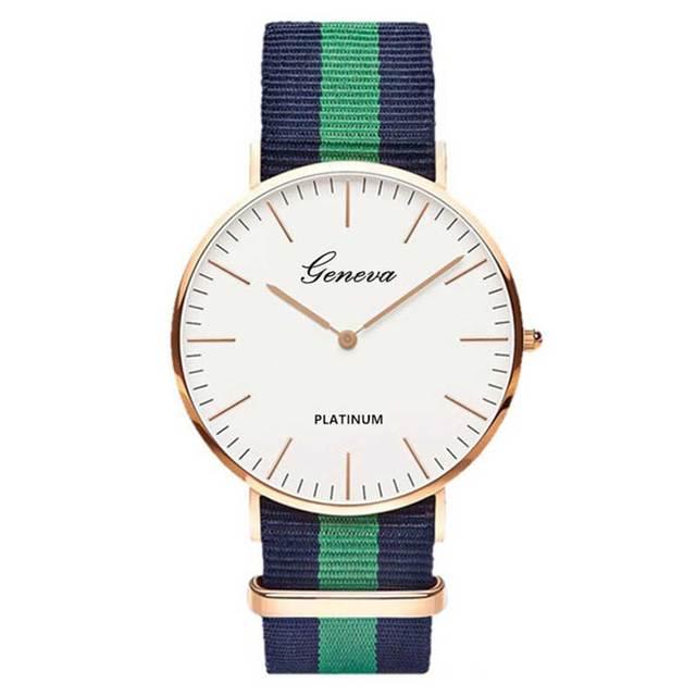 Platinum Watches