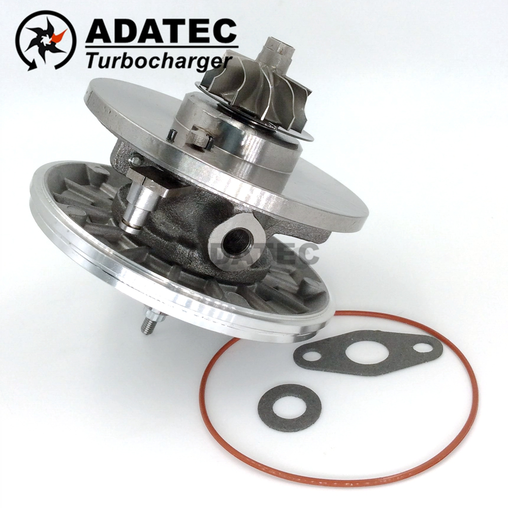 ADATEC Turbocharger Store Turbo cartridge garrett GT1544V 753420 753420-0004 753420-0002 0375J7 turbocharger core CHRA for Citroen C 4 1.6 HDi 110 HP 2004