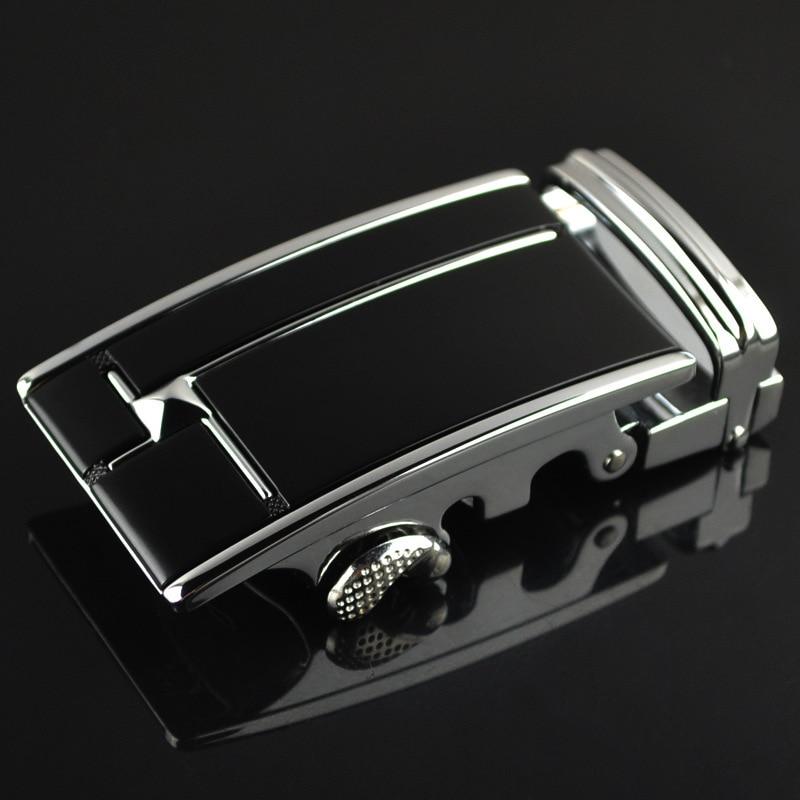 Men Automatic Fashionable Belt Buckle, Noble And Generous Belt, Business Pants, Belt Buckle, LY1741