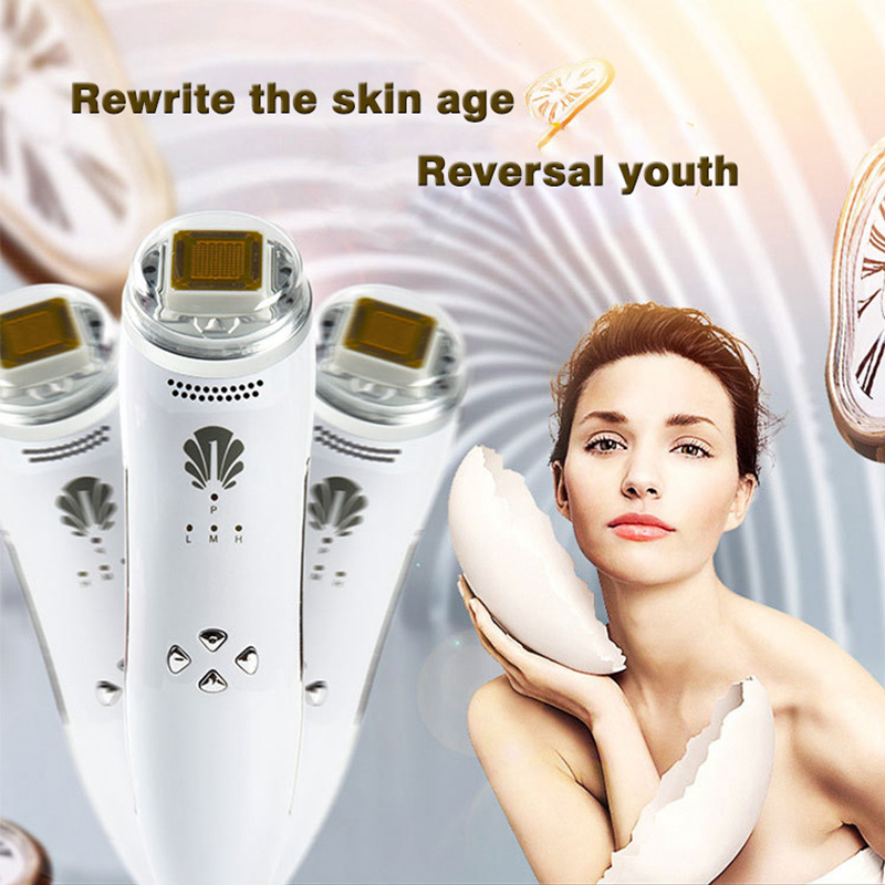 2018 Thermage Facial RF Radio Frequency For Lifting Face, Lift Body SKin, Wrinkle Removal, Skin Tightening Beauty Care цены