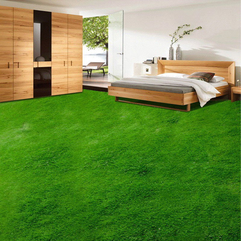 Online get cheap papel de parede verde for Cheap green wallpaper