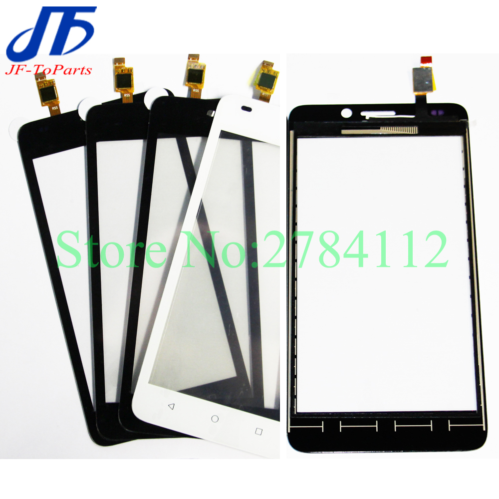 20pcs touch screen panel replacement for Huawei Ascend Y635 white Black Digitizer Glass Touch Screen For