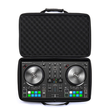 Newest EVA Protective Travel Pouch Portable Box Cover Bag Case For Native Instruments Traktor Kontrol S2 Mk3 DJ Controller