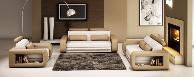 US $998.0 |Divani per soggiorno con Grande divano ad angolo moderno divano  scenografie divano del soggiorno in Divani per soggiorno con Grande divano  ...