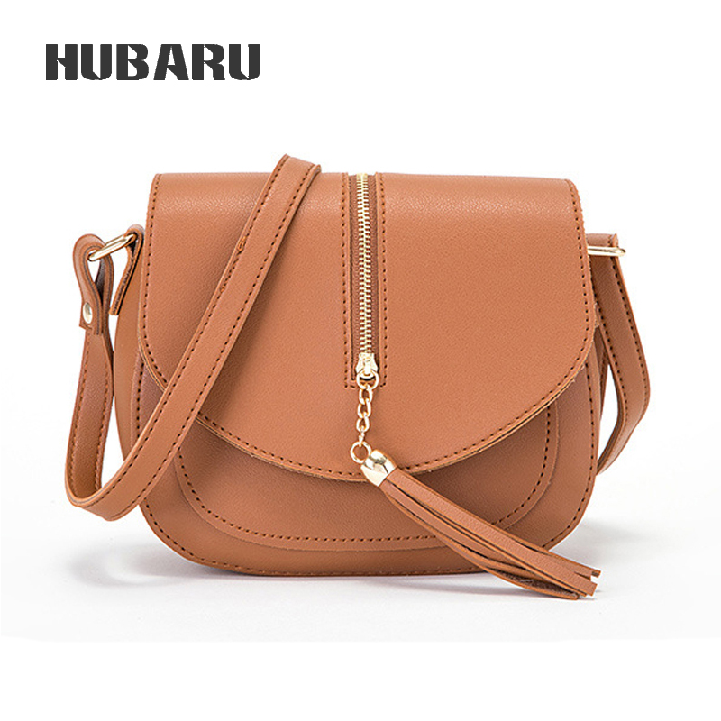 Hubaru Delle Progettista Borsa Famosa Flap Crossbody Brown Bag Femminile Apricot Tracolla Per Della Modo Mini Nappa brown purple Marca black green Solido red Borse Donne Le A Di Del r8qIr5