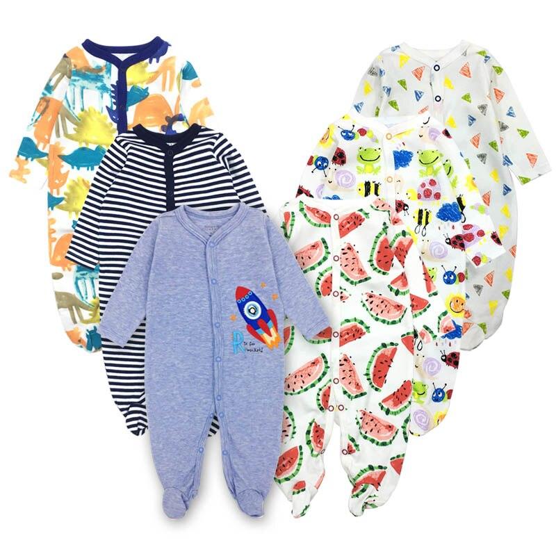 Tender niemowląt bawełna 6 8
