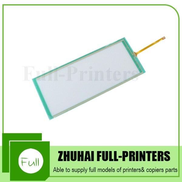 2 pecas tela sensivel ao toque para ricoh aficio 1035 1045 cor verde new compativel atacado
