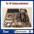 100% trabalho para HP H8-1190JP HPE-390JP IPMTB-TK LGA1366 placa-mãe 612503 - 001 612503 - 002 totalmente testado