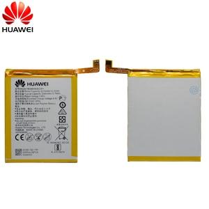 Image 2 - Hua Wei Original Phone Battery HB386483ECW For Huawei Honor 6X / G9 plus / Maimang 5 3340mAh Replacement Batteries Free Tools