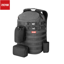 Zhiyun TransMount Multifunctional Gimbal Bag Outdoor Travel Waterproof Camera Photo Backpack for Crane 3 Weebill Lab Stabilizer