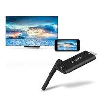 Wi Fi Дисплей HDMI Dongle приемник медиа стример для 2 Chrome Crome литой Miracast YouTube Airplay