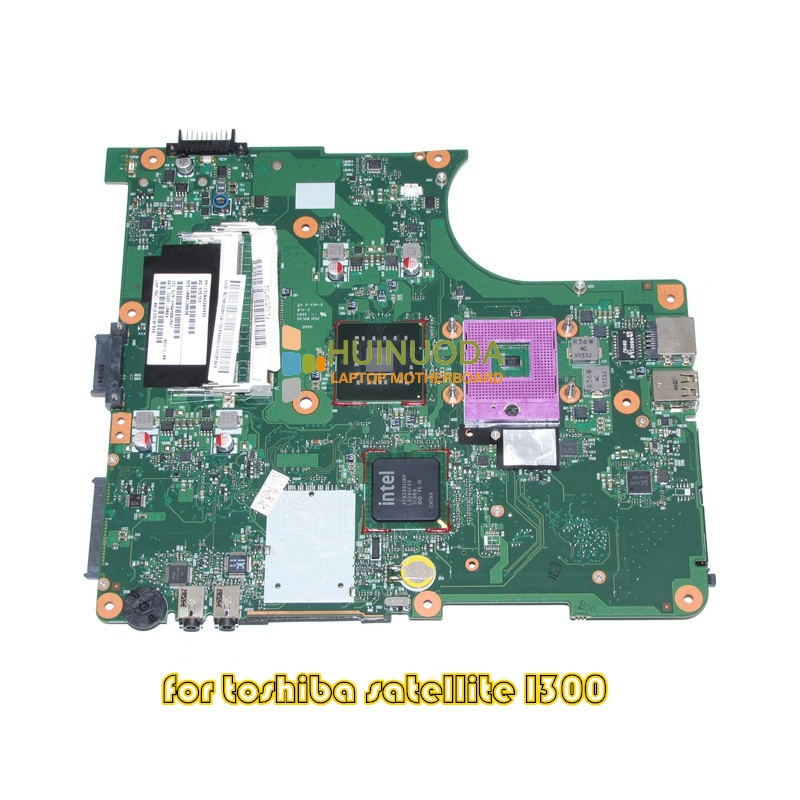 NOKOTION SPS V000138830 PN 1310A2264932 For toshiba satellite L300 L305 laptop motherboard 6050A2264901-MB-A03 GM45 DDR2 nokotion sps t000025060 motherboard for toshiba satellite dx730 dx735 laptop main board intel hm65 hd3000 ddr3