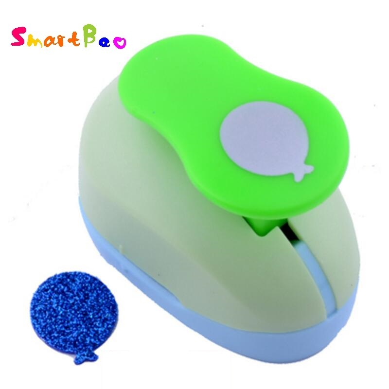 Balloon Craft Punches For Paper Furafor Scrapbook Cortadores Scrapbook; Pattern Width About: 25mm/1