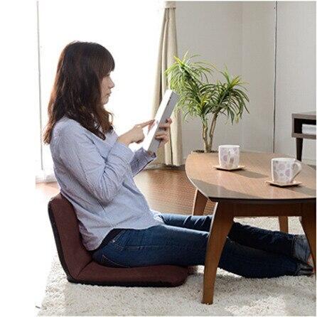 Tfeeding Cushion Floor Backrest Vehicle Office Tatami Beanbag Pillow Cushions