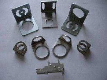 Manufacturer of ODM/OEM CNC Machining Fabrication/CNC Prototyping Aluminum/Metal mateiral #14