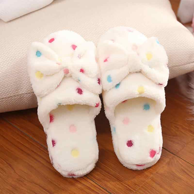 2018 New Indoor Home Slippers Cotton Fabric Slippers Home Slippers Couples Wooden Floor Slippers For Women
