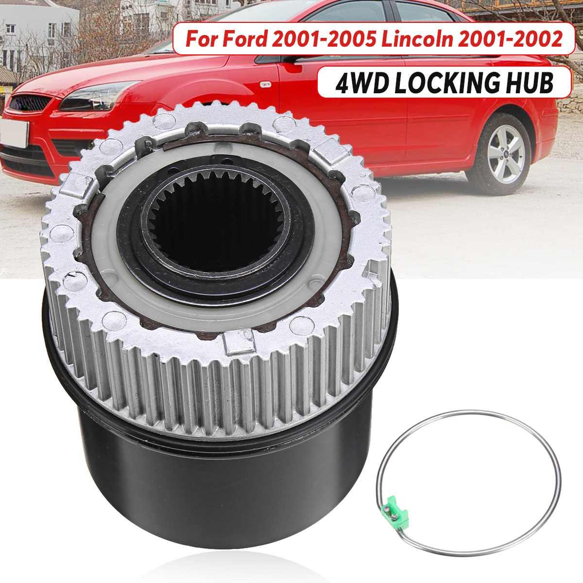 4WD moyeu de verrouillage manuel 1C3Z3B396DA 600-204 pour Ford 2001-2005 pour Lincoln 2001 2002