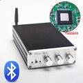 2017 Novo áudio Brisa BA10C TPA5613 Hifi Bluetooth 2.1 4.0 75 W * 2 + 150 W Subwoofer de Áudio Digital Amplificadores de potência Caixa De Alumínio amp
