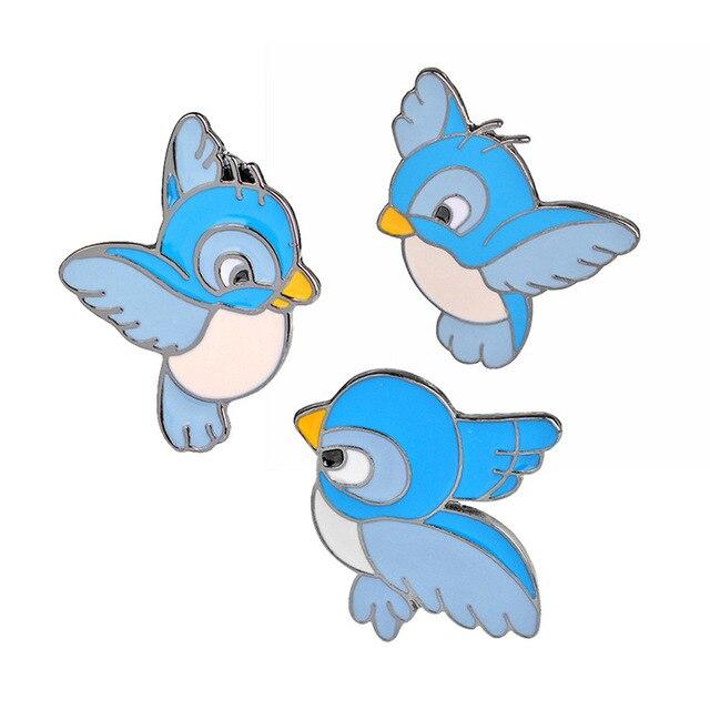 Gambar Kartun Burung Kacer
