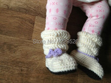 baby slouch bootscrochet baby girl boots/ crochet toddler boots/ girls baby shoes/ girls slouch shoes/ white slouch boots