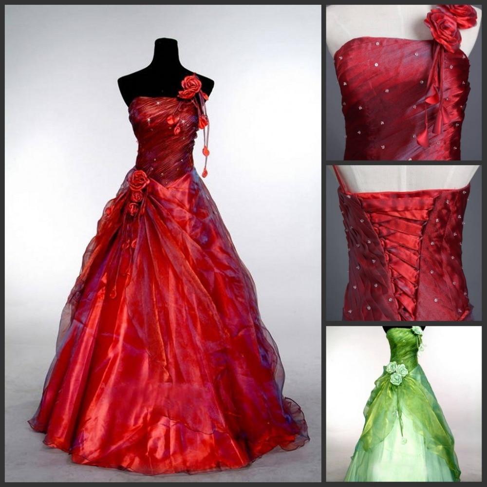 Online Get Cheap Size 16 Girl Prom Dress -Aliexpress.com   Alibaba ...