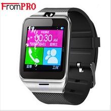 Dispositivos Portátiles de Vigilancia Inteligente Aplus FROMPRO Niños Kid Reloj Bluetooth Del Teléfono Smartwatch U8 reloj deportivo de Radio PK M26