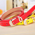 Women's strap fashion all-match belt diamond thin belt FREE SHIPPING