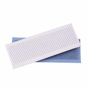 Image 3 - Prancheta de desenho Titular Cabelo Desenho Mat (24x9cm) Para ferramentas de extensão do cabelo em massa