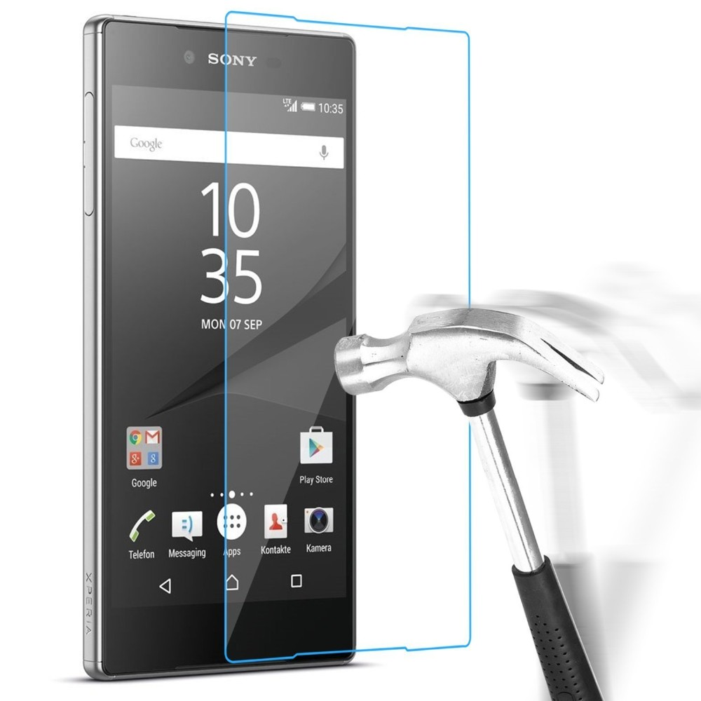 For Sony Xperia X Performance Tempered Glass Screen Protector For Sony Xperia X Performance F8131 F8132 Safety Glass Screen Film