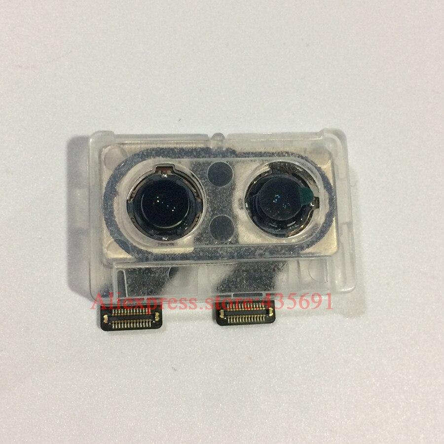 Оригинальная новая задняя основная камера Модуль гибкий кабель лента для iPhone X запасные части