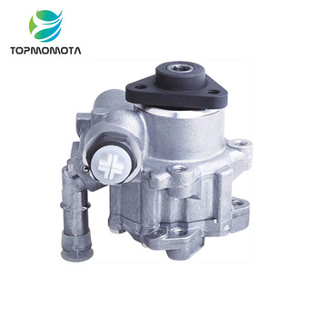 china supplier auto parts power steering pump fit to chery for cloud A11-3470720 A11-3407020