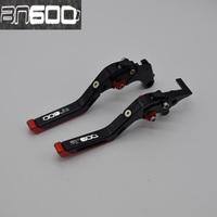 2018 NEW CNC Folding&Extending Brake Clutch Levers Levers For Benelli BN600 BN 600 bn600 2013 2016