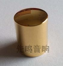 Здесь можно купить  12 mm * 14mm high-grade copper gold-plated power button