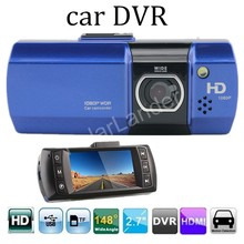 Original Del Coche DVR AT500 Cámara Grabadora de Vídeo Full HD 1080 P Dash Cam Mini Videocámara auto 2.7 pulgadas(China)