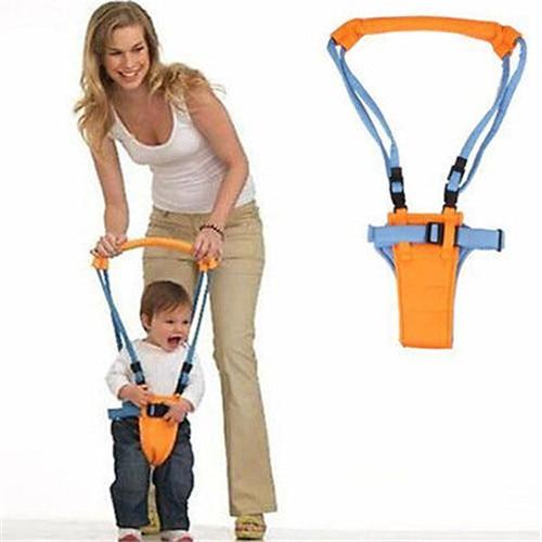 Hot Sell Infant Toddler Kid Baby Boys Girls Safety Harnesses Leashes Walk Learning Assistant Walker Jumper Strap Belt