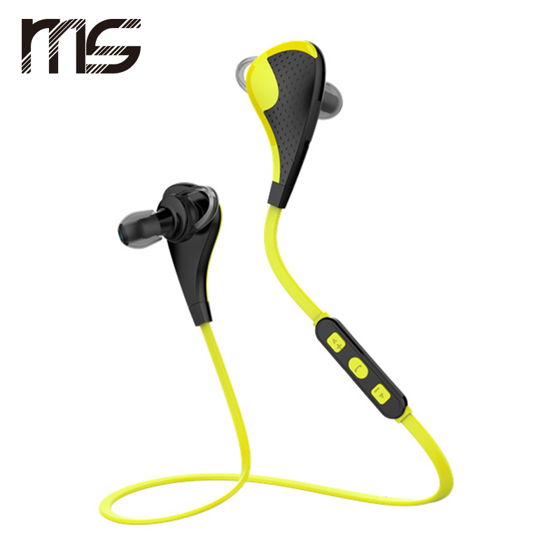 Colorful Sport Running Stereo Music In Ear Earphone