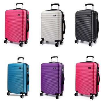 KONO Travel Suitcases 1