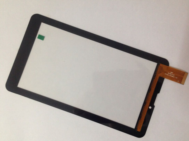 New Replacement Touch Screen Digitizer Glass Panel Sensor For 7 XCL-S70025C-FPC1.0 Tablet S70025B Free Shipping new for 7 alcatel one touch pixi7 l216x i216x 1216x ot1216 1216 tablet touch screen digitizer glass panel sensor replacement