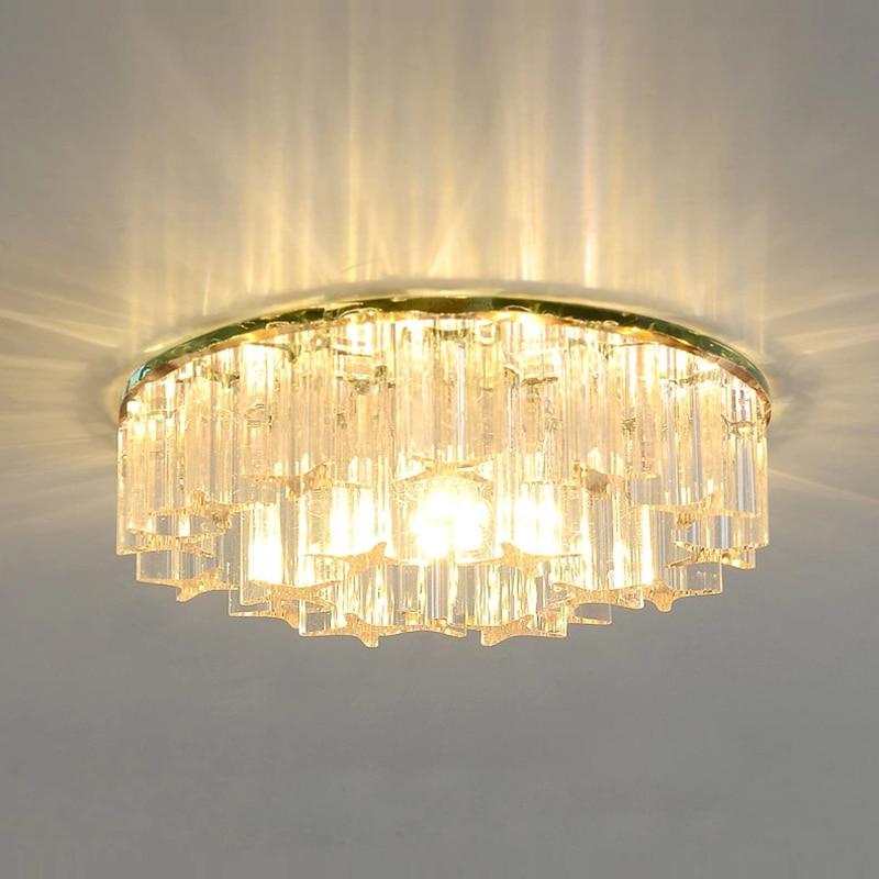 LAIMAIK 3W 5W Crystal LED Առաստաղի լույս AC90-260V - Ներքին լուսավորություն - Լուսանկար 5