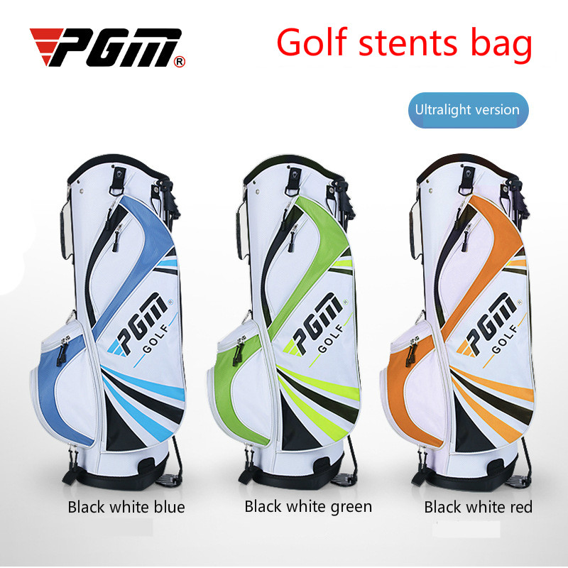 PGM Новый Гольф сумка Поддержка мяч мешок супер портативный Гольф сумка