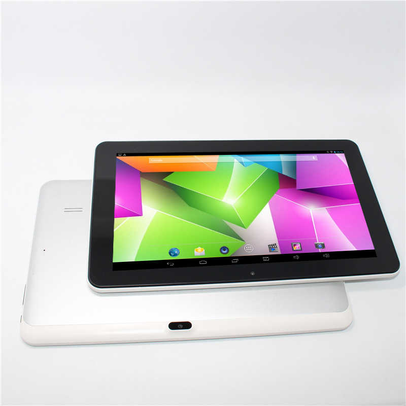 Glavey 2 ГБ/16 ГБ ips rk3188 10,1 дюймов четырехъядерный планшетный ПК g-сенсор bluetooth Android 4,2 wifi 8000 мАч 2МП + 5Мп задняя панель