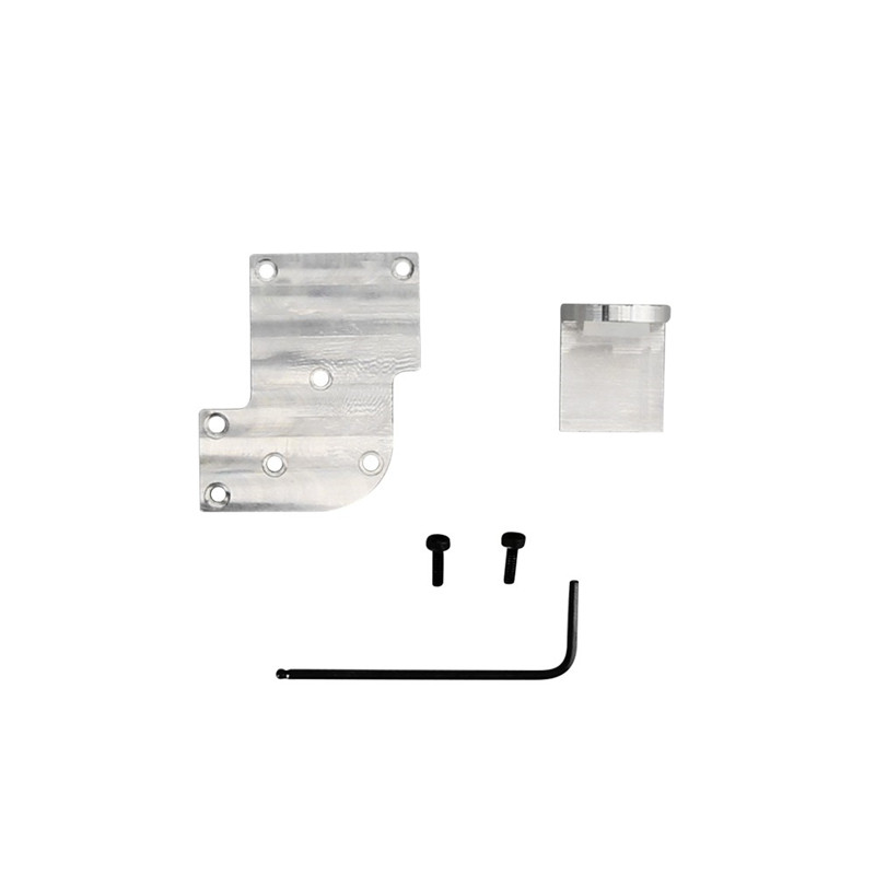 New For DJI Phantom 3 RC Quadcopter Spare Parts Gimbal Protection Frame Set For RC Camera Drone Accessories