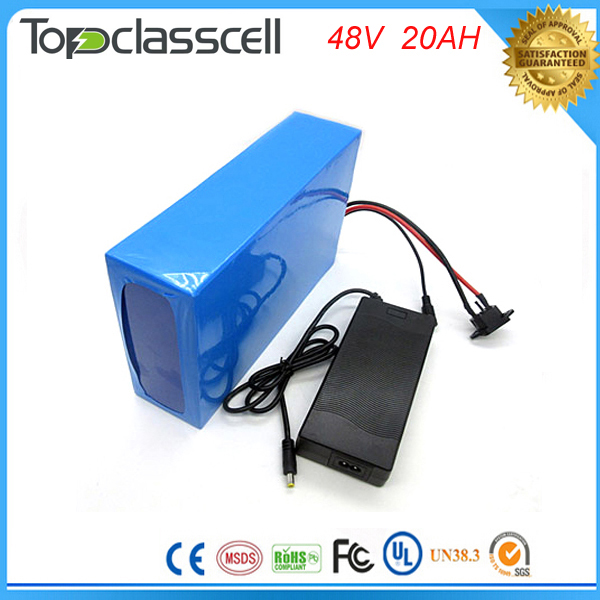 electric bicycle battery 48v 1000w electric bike battery 48v 20ah lithium ion battery packs For 48V 1000w/750w bafang motor 48v 34ah triangle lithium battery 48v ebike battery 48v 1000w li ion battery pack for electric bicycle for lg 18650 cell