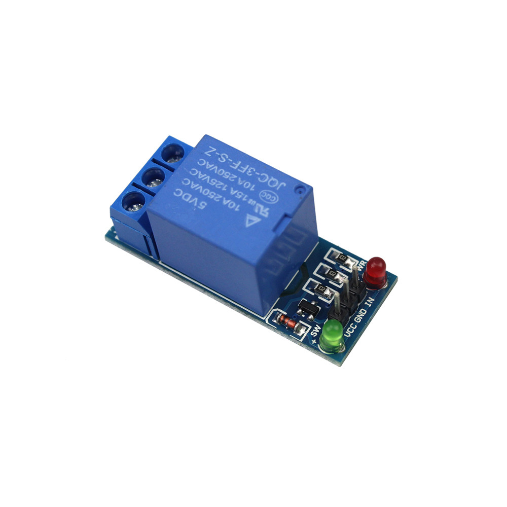 Dc 5v 12v 16 Channel Relay Module Interface Board Pic Arm Dsp Plc Wiring Arduino Low Level Trigger One 1 Shield For Diy Kit