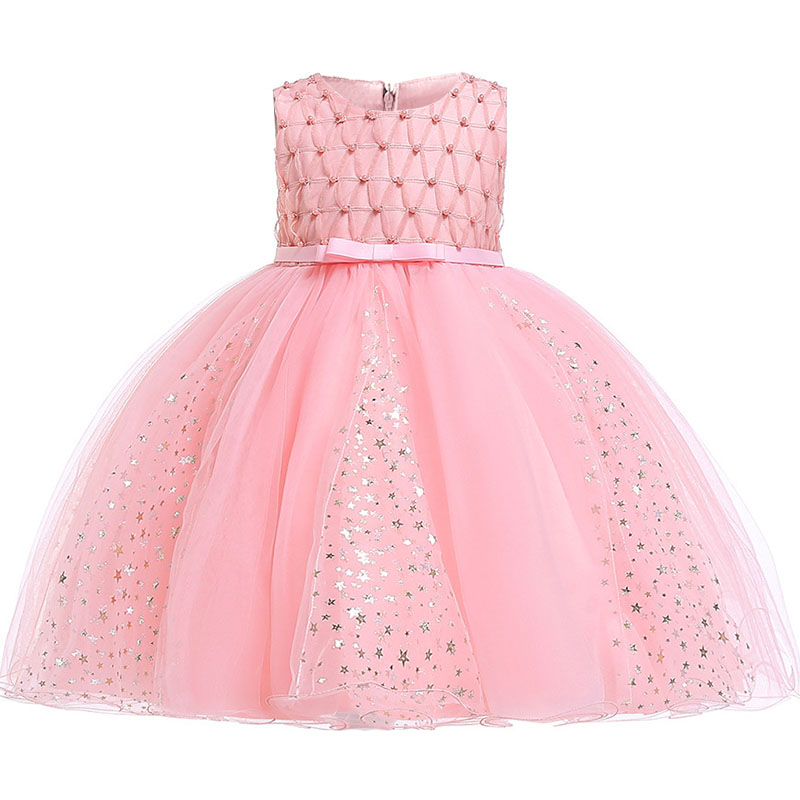 Retail   Flower     Girl     Dresses   For Children Kids   Girl   Ball Gown First Communion   Girls   Pageant   Dresses   Elegant Evening   Dress