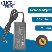 JIGU ADAPTER CHARGER 19V 3.42A FOR ACER LAPTOP ASPIRE 5551 5