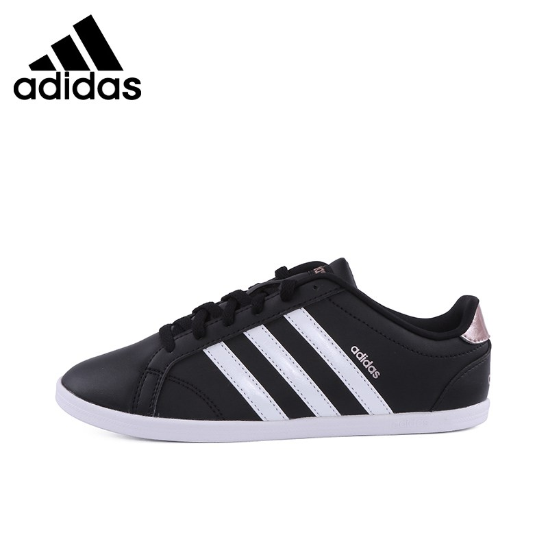Original New Arrival 2019 Adidas CONEO QT women's Skateboarding Shoes